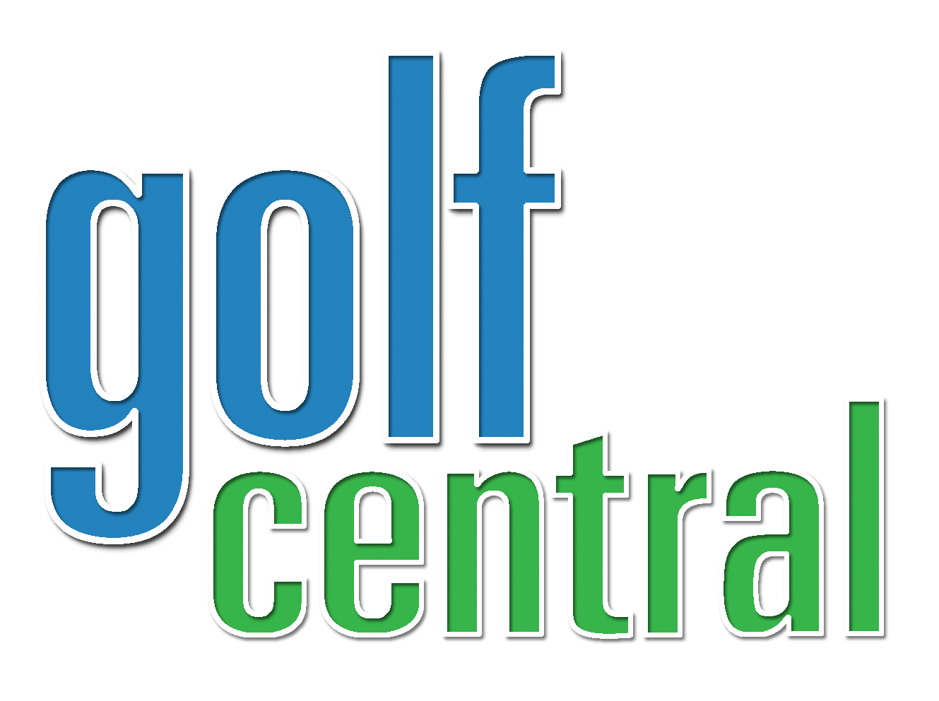 Golf Central Logo 2017
