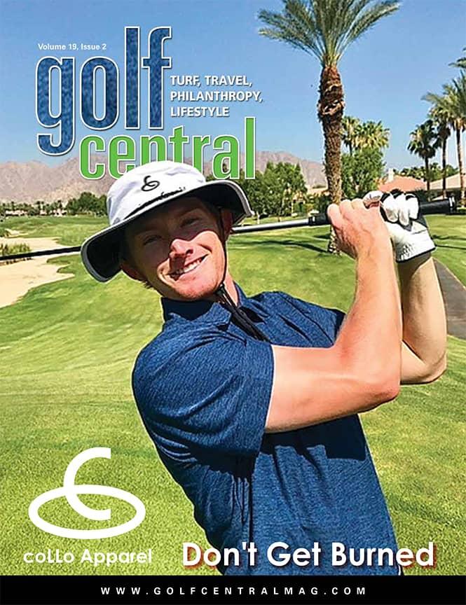 V19 Issue 2 - Cover